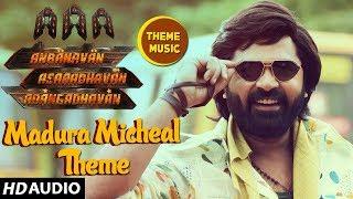 Madurai Micheal Theme Song