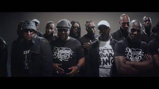 Kery James - Musique Nègre feat. Lino & Youssoupha [Clip Officiel]