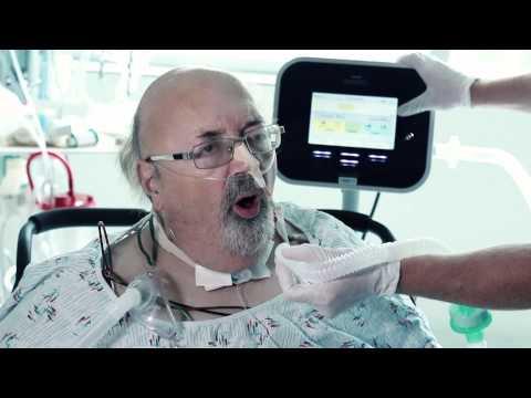 Cough Assist Mechanical Insufflation-Exsufflation