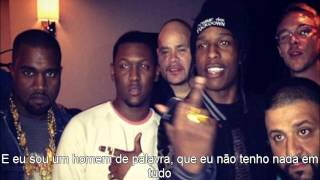 A$AP Rocky - Jukebox Joints (LEGENDADO)