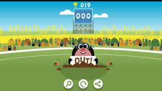 Popular Google Doodle Games Cricket - Download this Video in MP3, M4A, WEBM, MP4, 3GP