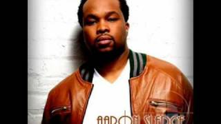 Aaron Sledge - Keep Lovin' You (R&B 2010) HQ