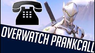 Overwatch Prank Call