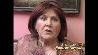 """Мордюкова о том, за что на съемках """"Родни"""" ударила Михалкова"""