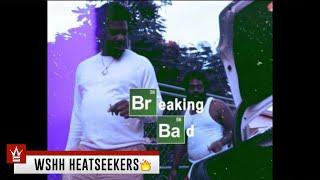 "Mackie B - ""Breaking Bad"" Feat. Giovanni Escobar (Official Music Video - WSHH Heatseekers)"