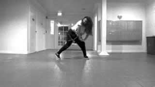 |MmmYeah By Austin Mahone ft. Pitbull|Arianna Kocabay Freestyle|