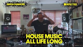 Simon Dunmore - Live @ Defected WWWorldwide x London 2020