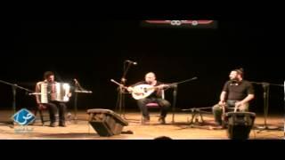 تحميل اغاني حفلة ثلاثي مكتوب - Maktoub Trio على مسرح الجنينة 9-5-2013 MP3