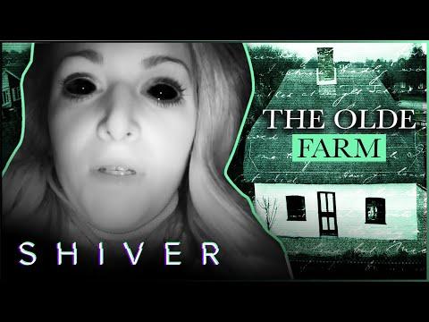 Paranormal Exploration Of Freaky Georgian Farmhouse