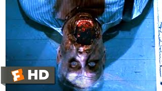 Dead Silence (2007) - Mortuary Massacre Scene (4/10) | Movieclips
