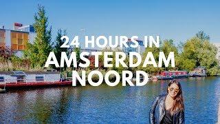 Amsterdam-Noord, Amsterdam
