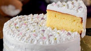 Домашний торт Рафаэлло -элегантный десерт, простой в приготовлении и очень ароматный! | Appetitno.TV
