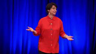 Why I chose my LGBTQ daughter over the Evangelical Church   Susan Cottrell   TEDxMileHigh