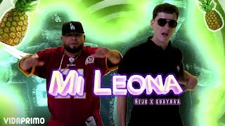 Mi Leona - Ñejo feat. Guayanaa (Video)