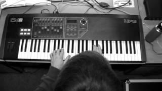 Whatrock - Řezníci (in studio)