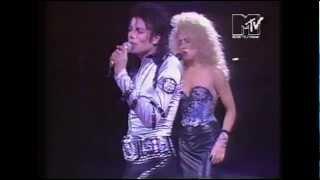 Майкл Джексон, Michael Jackson BAD World Tour 1988 MTV Compilation by NewMJJP