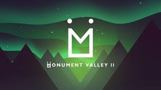 Monument Valley 2 Review (iPhone Gameplay)