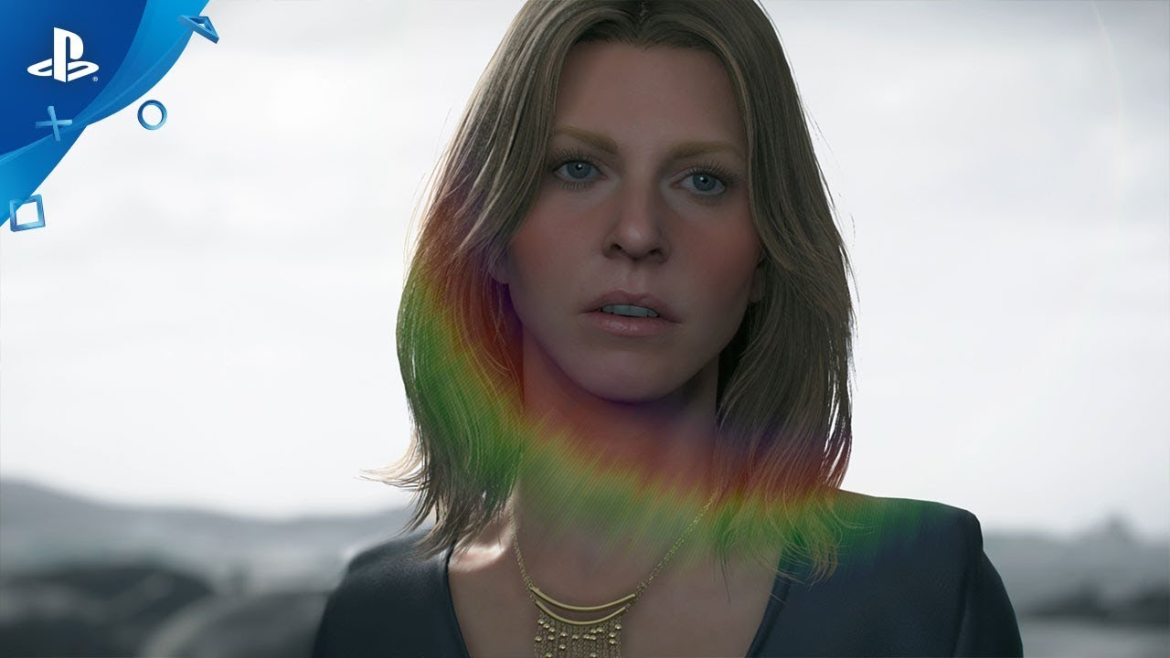 Watch the New Death Stranding Trailer From E3 2018
