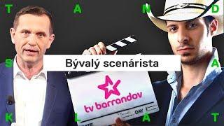Pracoval pro TV BARRANDOV: Soukup křičel na poradách. Kdo s ním nesouhlasí, končí (rozhovor)