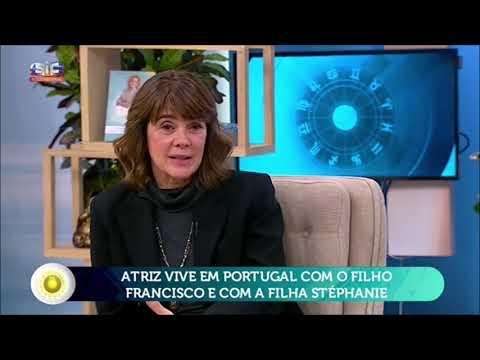 Entrevista a Mônica Torres