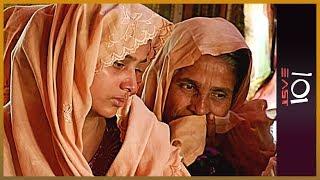Brides and Brothels: The Rohingya Trade | 101 East | दुल्हन और वेश्यालय