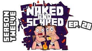 Minecraft: Naked & Scared - Season 12 Episode 28