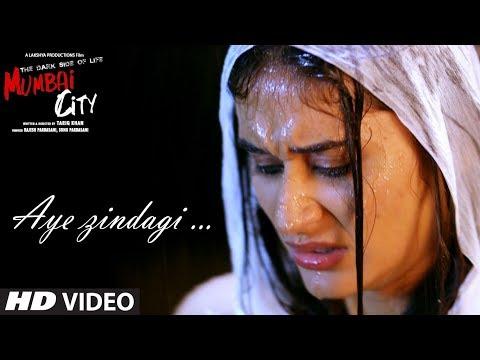 Ae Zindagi Video Song | THE DARK SIDE OF LIFE – MUMBAI CITY | Aftab Hashim Sabri Brothers