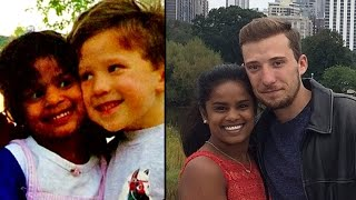 Preschoolers Who Vowed to Wed in 1995 Tie the Knot More Than 20 Years Later