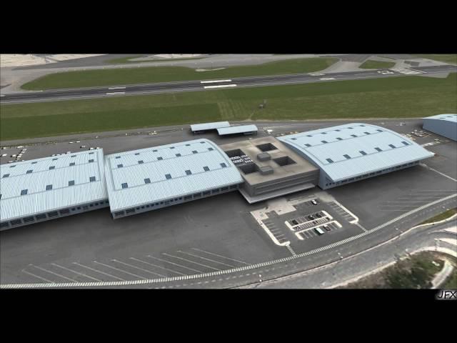 simMarket: AEROSOFT - MEGA AIRPORT LISBON V2 0 (DOWNLOAD) FSX P3D