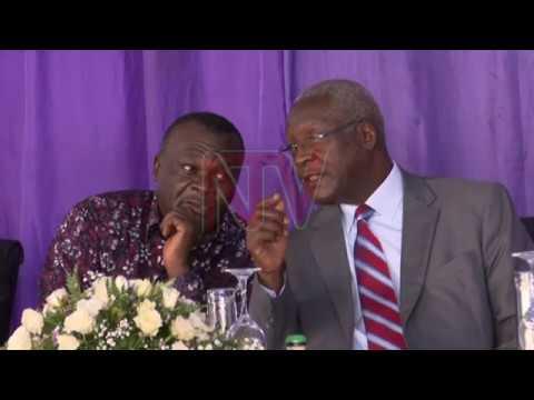 Mandatory retirement age should be extended - Deputy CJ