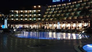 Hotel Faro Jandia and Morro Jable, Fuerteventura