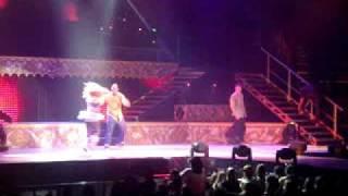 Cheetah Girls - Crazy on the Dance Floor (Sabrina) *Kansas City*