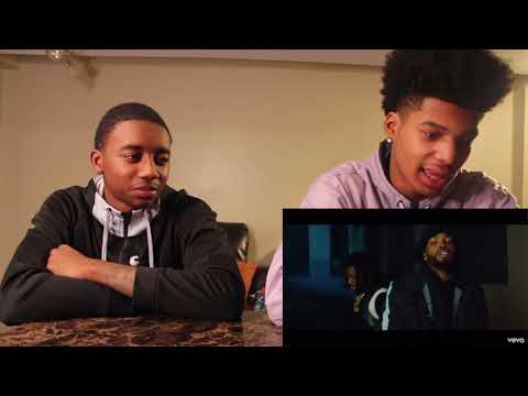 Mozzy - No Choice (Official Video) ft. Rayven Justice- REACTION