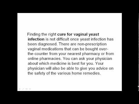 , title : 'Cure For Vaginal Yeast Infection and the Symptoms They Address'