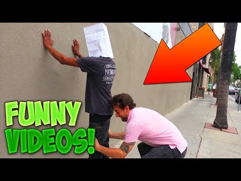 Funny Videos Public Pranks 2018 - Try not to laugh or grin while watching this! (June 2018)
