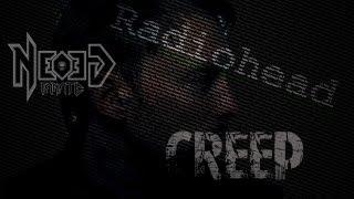 radioheadhaunting creep song