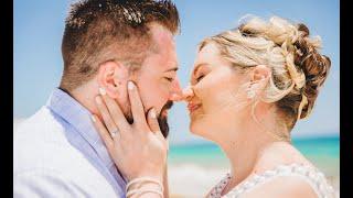 Shaun and Diana's Wedding Video