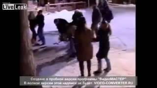 Драки на российских реалити-шоу