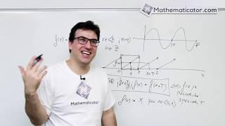 Vlastnosti funkce 4 - Periodická funkce