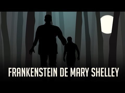 Frankenstein de Mary Shelley (#projeto1001livros)