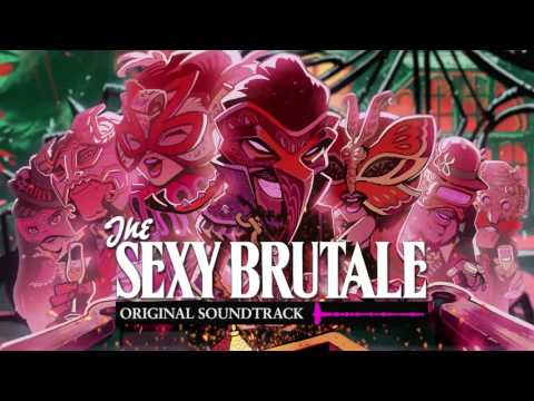 The Sexy Brutale OST #01 Main Theme - Marcelus Castle Rain