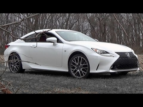 view 2015 lexus rc 350 awd review zigwheels. Black Bedroom Furniture Sets. Home Design Ideas