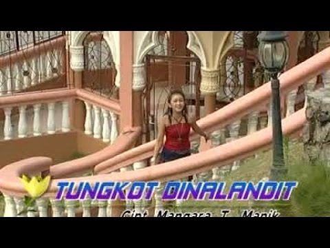 Margareth Siagian - Tungkot Di Nalandit (Official Lyric Video) Mp3