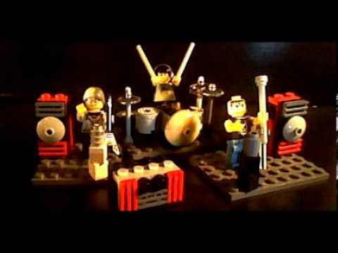 The Source - LEGO Concert