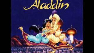 Aladdin soundtrack: A Whole New World (French)