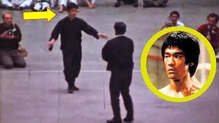 Bruce Lee's Only Real Fight Ever Recorded! [FULL FIGHT]