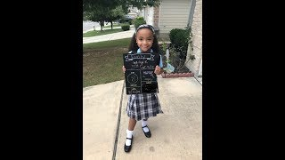 Vlog: *August 16, 2018* ~Emmys First Day Of 3rd Grade!~