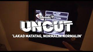 "UNCUT: ""Lakad Matatag, Normalin Normalin"""