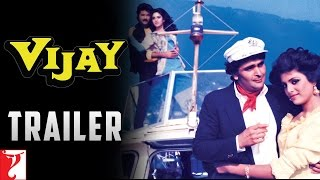 Vijay  Trailer