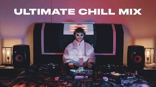 Don Diablo - Live @ The Art Of DJ'ing #007 x Ultimate Chill Mix 2020